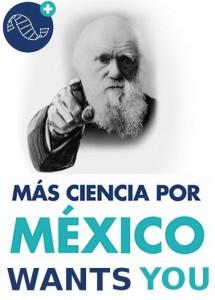 CIENCIA MEXICO