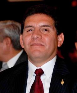 El doctor Gustavo Alonso Vargas, investigador del Instituto Nacional de Investigaciones Nucleares y miembro de la Academia Mexicana de Ciencias (Foto: Archivo AMC).