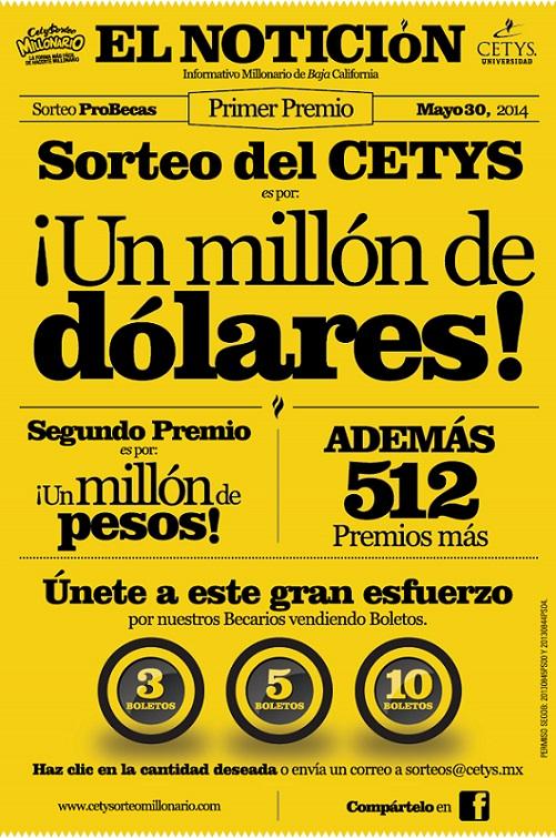 CETYS EL NOTICION