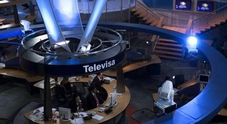 TELEVISA ESCENARIO