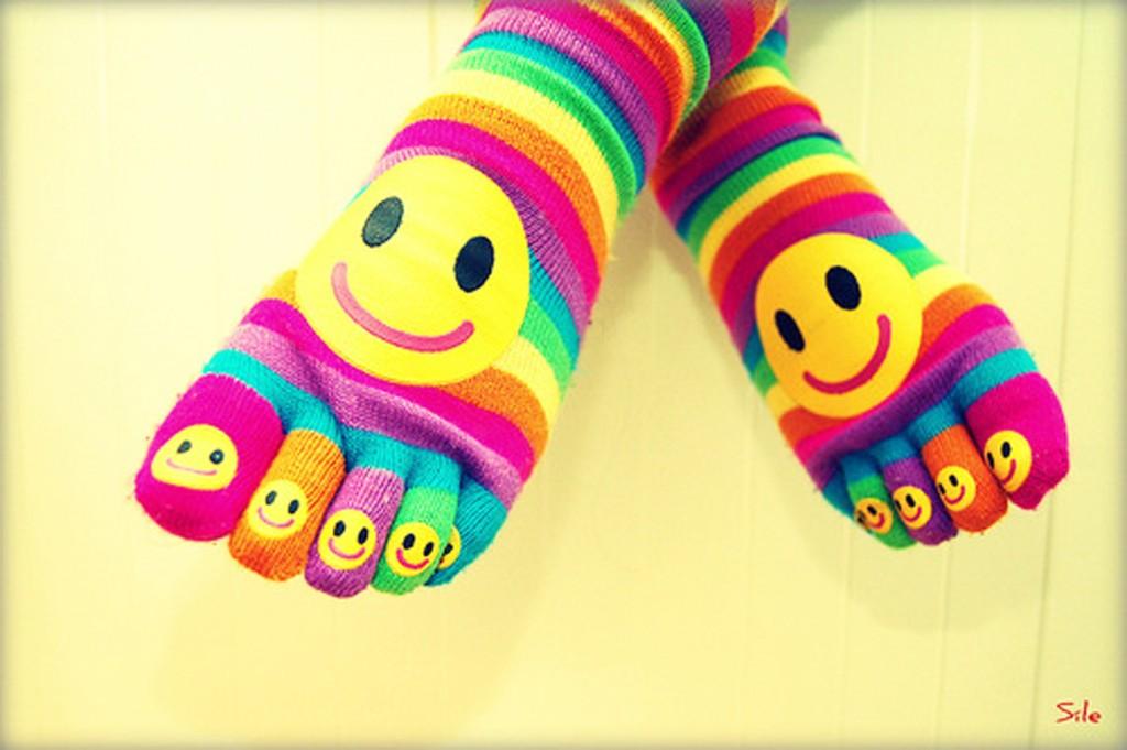 felicidad calcetas