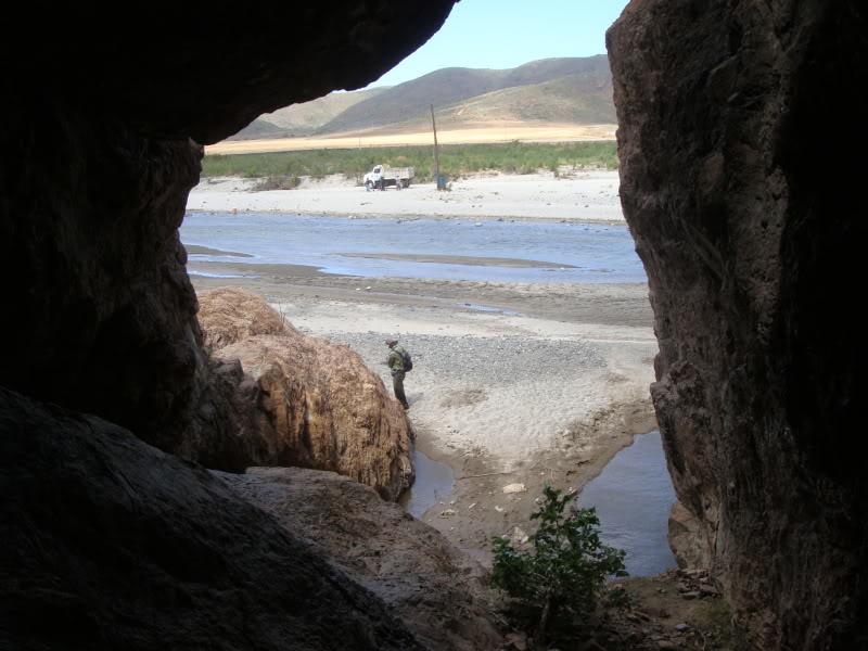 mass cave
