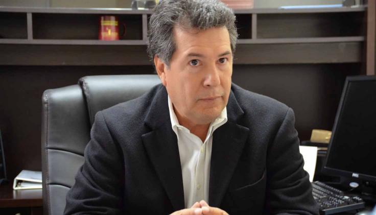El doctor Guillermo Trejo Dozal tiene mucho que explicar (Fotos: internet)