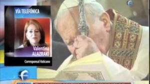 Juan Pablo televisa