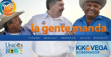 KIKO GENTE MANDA 1