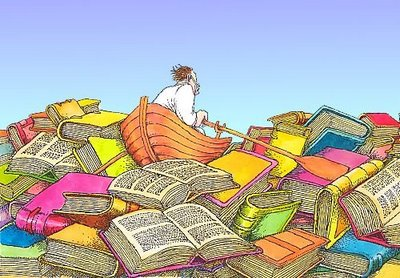 libro lectura mar de libros