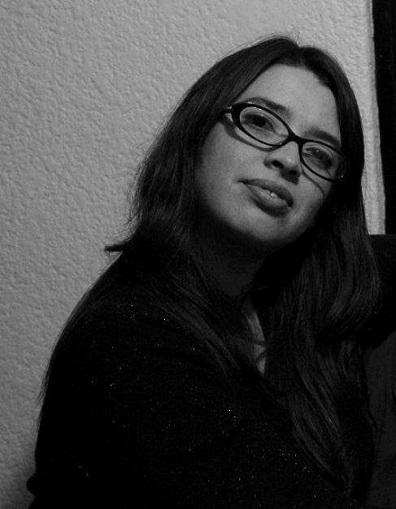 Carla Gutiérrez, investigadora de El Colegio de México y ganadora de uno de los Premios de la Academia Mexicana de Ciencias a las mejores tesis de doctorado en Ciencias Sociales y Humanidades (Foto: Elizabeth Ruiz Jaimes/AMC).