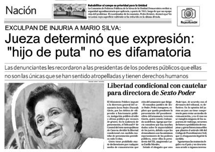 HIJO DE PUTA NO DIFAMA