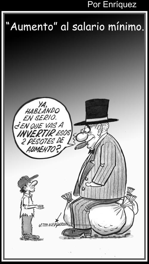 SALARIO MINIMO EMPRESARIO