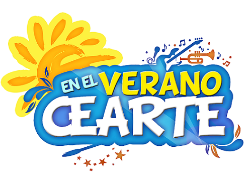 VERANO CEARTE LOGO2014