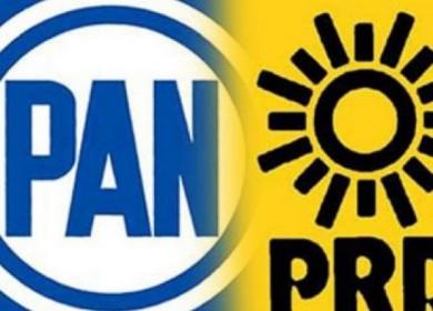PAN PRD LOGOS JUNTOS