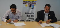 CETYS FIRMA CONVENIO INTERNATIONAL