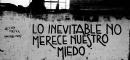 INEVITABLE NO MIEDO