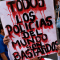 POLICIAS BASTARDOS MANTA