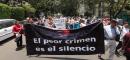 SILENCIO PEOR CRIMEN