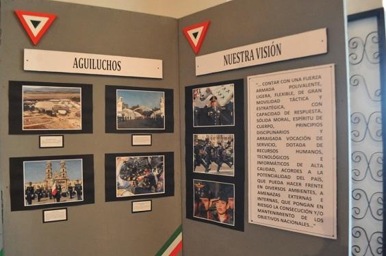 AYUN FUERZA AEREA EXPO