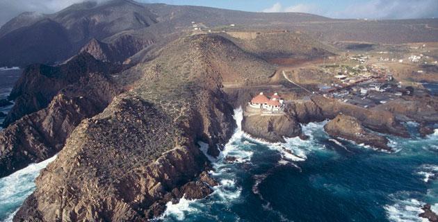 El paisaje de La Bufadora despierta codicias (Foto: Internet)