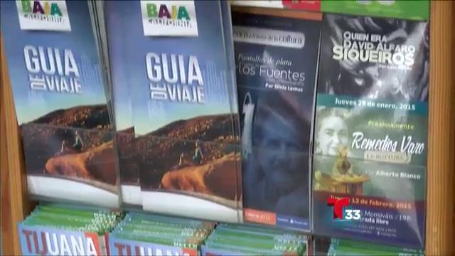 GUIA TURISTICA BC
