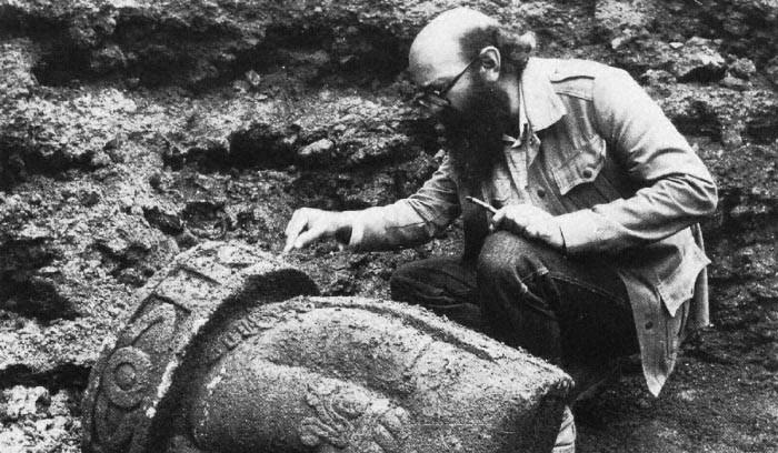 El historiador no es profeta, pero su trabajo ayuda a entender al mundo en que vivimos (Foto: internet).