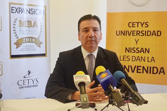 CETYS DR GARCIA LAVADO DENIRO