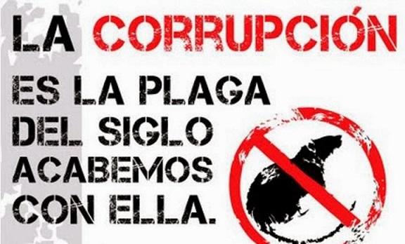 CORRUPCION RATA