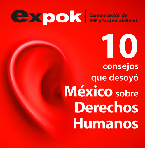 MEXICO DESOYO CONSEJOS DH