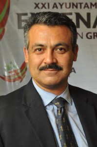 Ricardo Fletes García, genernte general del Consejo de Urbanización Municipal de Ensenada (CUME)