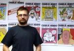 CHARLIE HEBDO DIRECTOR