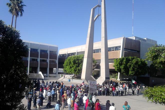JORNALEROS CENTRO GOB MEXICALI