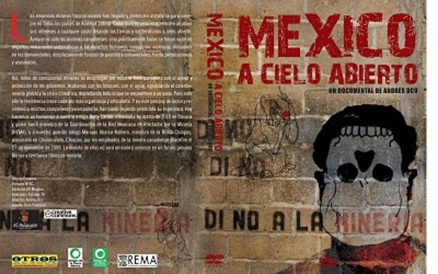 MEXICO CIELO ABIERTO CARTEL