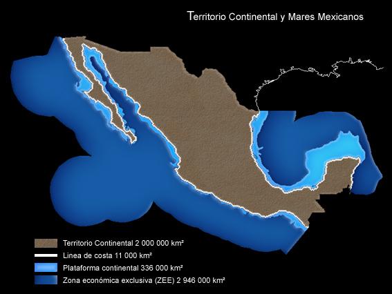 MAR PATRIMONIAL MEXICO