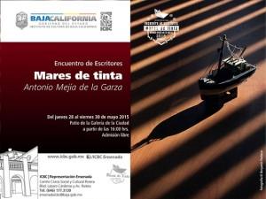 MARES TINTA CARTEL 2015