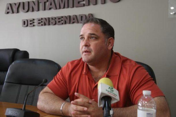 El síndico social Félix Ojeda (Foto: Internet)