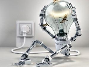 FOCO ROBOT