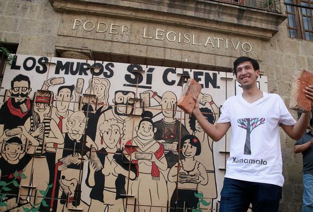 KUMAMOTO MUROS CAEN