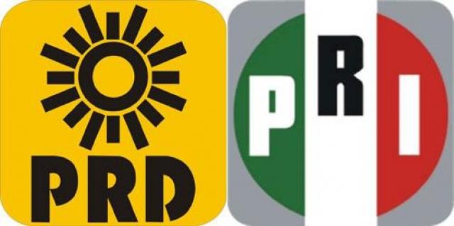 PRD PRI