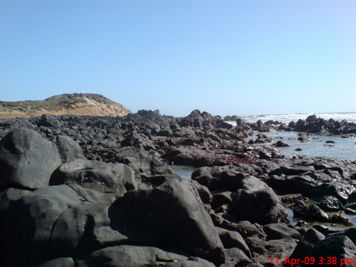 ROCA VOLCANES SAN QUINTIN 3