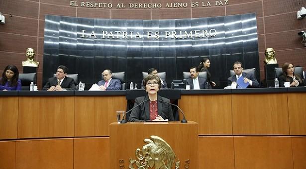 Senadores piden información sobre seguimiento a los acuerdos de San Quintín