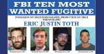 FBI RECOMPENSA PEDERASTA GRINGO