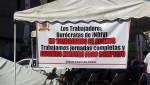 PROTESTA BUROCRATAS INDIVI 2015