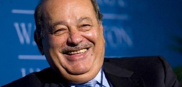 El magnate mexicano (Foto: San Diego Red).