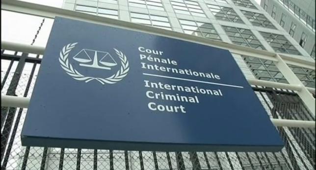 Edificio de la Corte Penal Internacional en La Haya, países bajos (Foto: Venezuela Hoy).