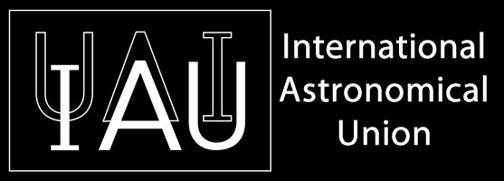 UNION ASTRONOMICA INTERNACIONAL LOGO