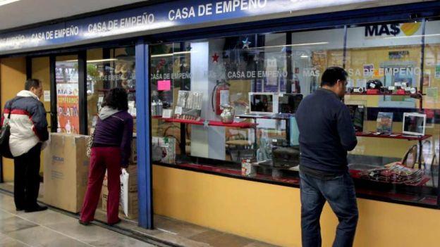 CASA DE EMPEÑO BC