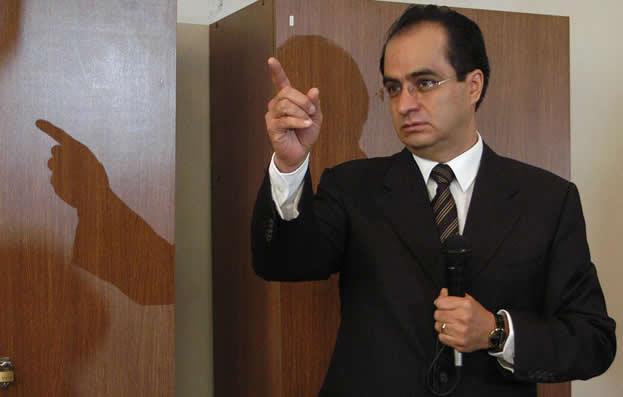 René Bejarano (Foto: ADN Político).