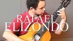 RAFAEL ELIZONDO GUITARRISTA