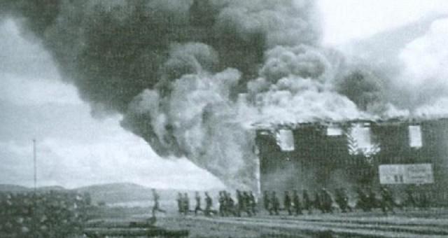 Las guerrillas chihuahuenses de los 60