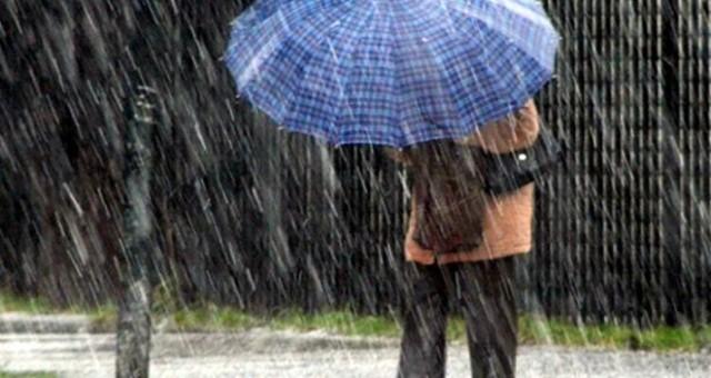 """En febrero de 2016, las lluvias más intensas por """"El Niño"""" en BC"""