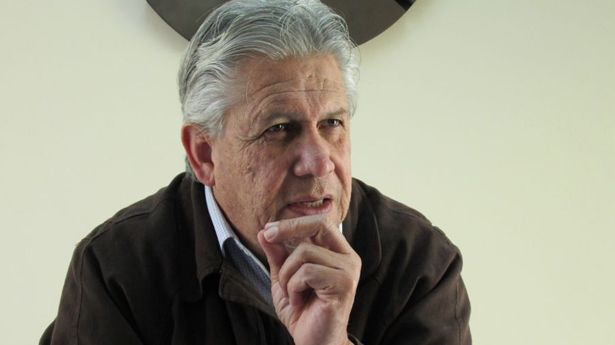 MARIO ZEPEDA JACOBO EX CANACINTRA