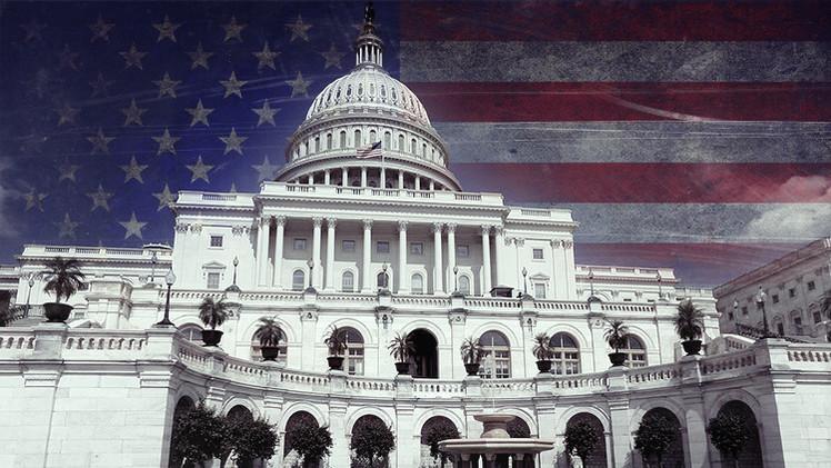 """""""Ahora sí hay una amenaza real que emana de Washington y surge de la demonización de Rusia y su liderazgo"""": Paul Craig Robefrts, periodista y escritor estadounidense (Foto: RT Pixabay)."""